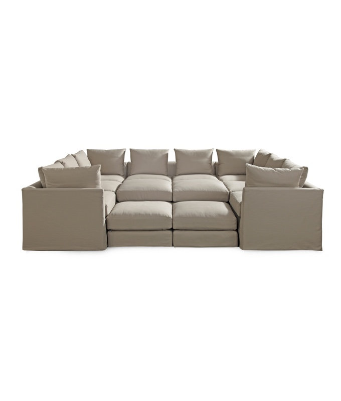 Mitc Gold Bob Williams Dr Pitt Sectional