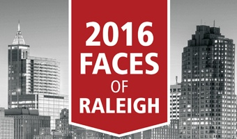 2016 Faces of Raleigh