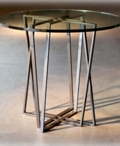 Charleston Forge Forest bar table
