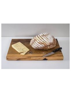 Lamon Luther Live Edge Cutting Board