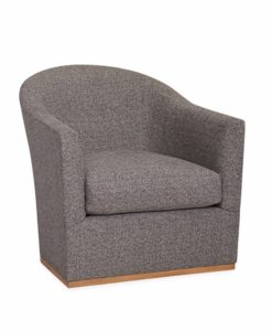 Lee Industries 5702 01 SW Swivel Chair