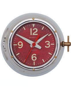 Pendulux-Deep-Sea-Wall-Clock
