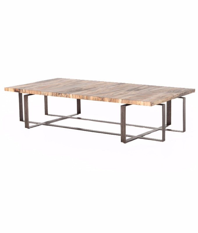 Brant Coffee Table Beyondblue Interiors Raleigh Durham Chapel Hill Nc Home Furnishings
