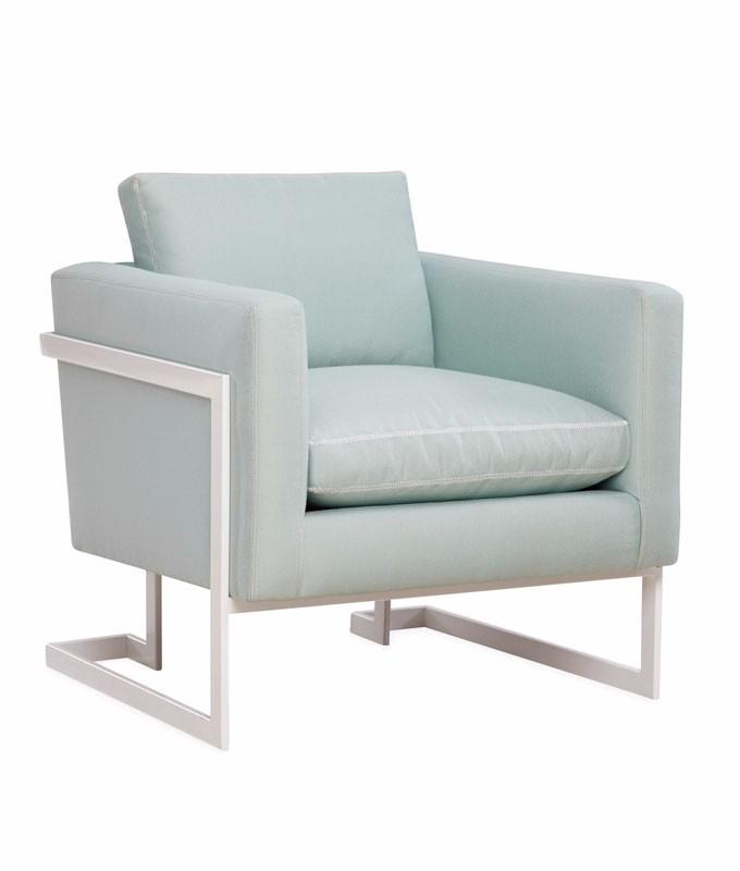 Lee Industries U185-01 chair - Lee Industries Reef U185-01 Outdoor Chair - BeyondBlue Interiors