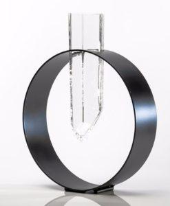 Vitreluxe-Crystal-Float-Vase