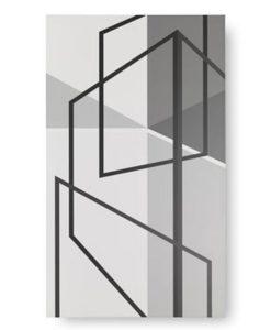 Mitchell Gold Bob Williams Geometric-Perspective